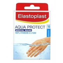 PANSEMENTS AQUA PROTECT MAINS ELASTOPLAST