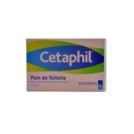 CETAPHIL PAIN DE TOILETTE 125G GALDERMA