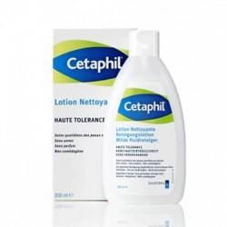 CETAPHIL LOTION NETTOYANTE 200ML GALDERMA