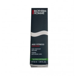AGE FITNESS ADVANCED SOIN ANTI AGE 50ML BIOTHERM HOMME