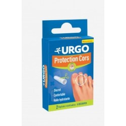 URGO PROTECTION CORS 2 DIGITUBES URGO