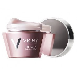IDEALIA SKIN SLEEP BAUME EN GEL REPARATEUR NUIT VICHY