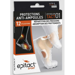 PROTECTIONS ANTI AMPOULES EPITHELIUM TACT 01 EPITACT SPORT