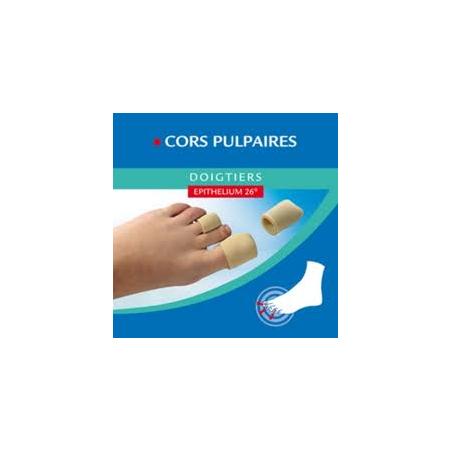 DOIGTIERS EPITHELIUM 26 CORS PULPAIRES Taille L EPITACT
