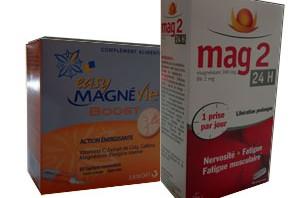 Parapharmacie-express magnesium