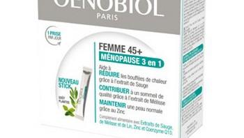 parapharmacie express oenobiol menopause 3 en 1